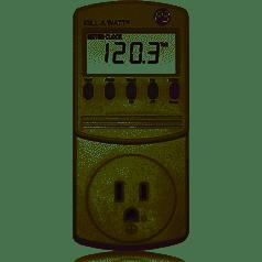 kill-0-watt